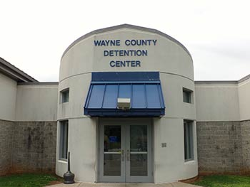 Wayne County Detention Center